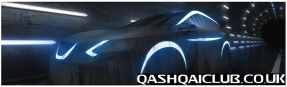 Nissan Qashqai Owners Club UK Homepage